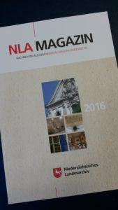 NLA Magazin