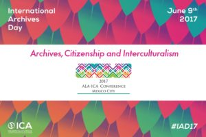ICA International Archive Day